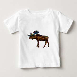 THE STRONGEST ONE BABY T-Shirt