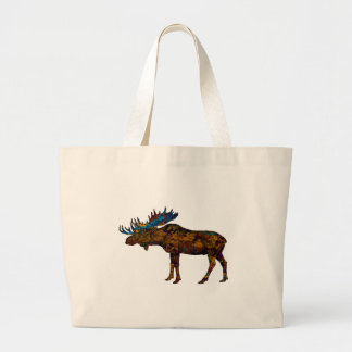 THE STRONGEST ONE LARGE TOTE BAG