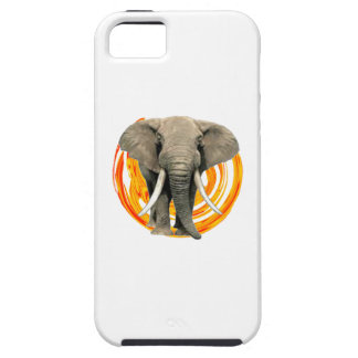 THE STRONGEST ONE TOUGH iPhone 5 CASE
