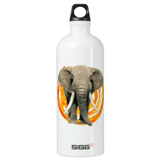 THE STRONGEST ONE WATER BOTTLE