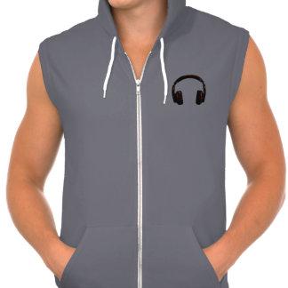 the stylish dee-jay tshirt