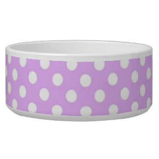 The Stylish Pet-Polka-Dots-Gurly-Pink*-LG