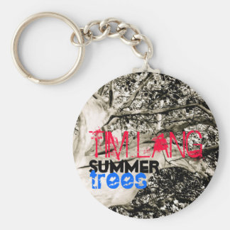 The Summer Trees Keychain No. 2
