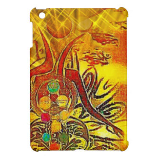 The Sun iPad Mini Cover