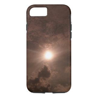The Sun iPhone 7 Case