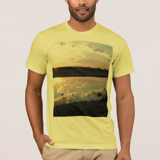 The Sun Is Rising T-Shirt