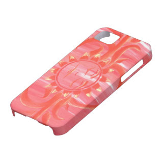 The Sun is Shining iPhone 5 Case