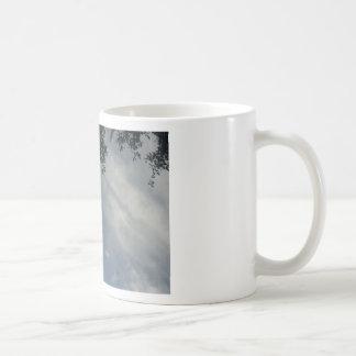 The Sun Shines Through Mugs