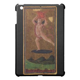 The Sun Tarot Card iPad Mini Covers
