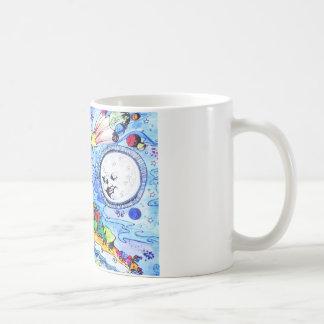 The Sun & The Moon Coffee Mug