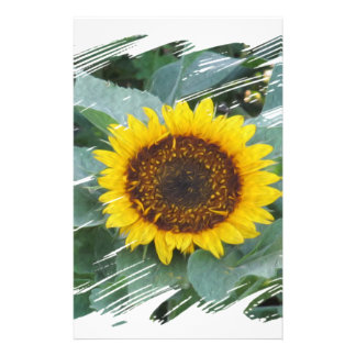 The Sun Will Shine Again Stationery Paper