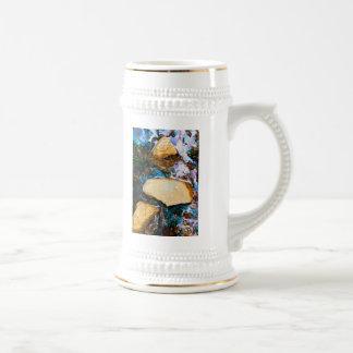 the sun's turn coffee mug