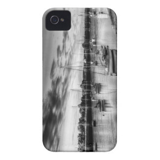 The Sunset River iPhone 4 Case