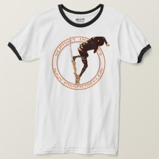 The Sunset Surfer T-Shirt