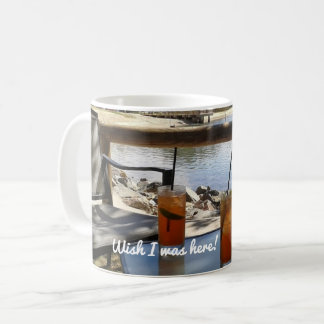 The Sunshine Coast Australia photo Coffee Mug