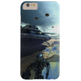 the super disk barely there iPhone 6 plus case