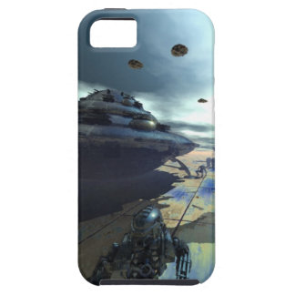 the super disk iPhone 5 cover