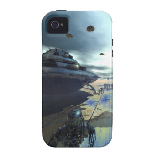 the super disk vibe iPhone 4 covers
