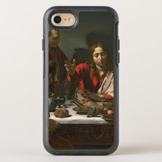 The Supper at Emmaus, 1601 OtterBox Symmetry iPhone 8/7 Case