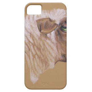 The Surly Sheep Barely There iPhone 5 Case