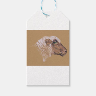 The Surly Sheep Gift Tags