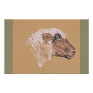 The Surly Sheep Stationery