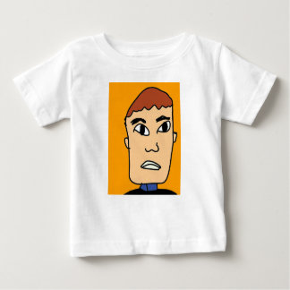 the surprise men baby T-Shirt