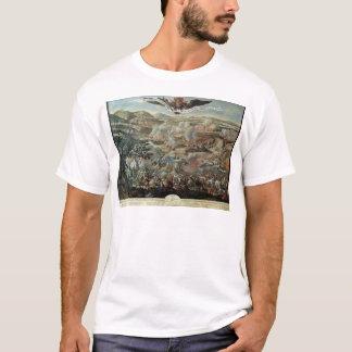 The Surrounding of Vienna by the Turks in 1683 T-Shirt