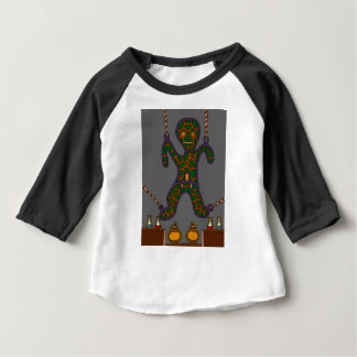 The Suspended Man Baby T-Shirt
