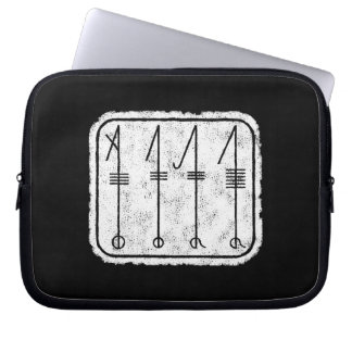 THE SVEFNTHORN Viking design Laptop Sleeve