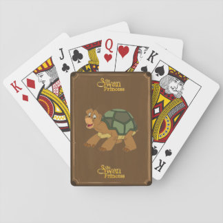 The Swan Princess - Speed playing cards