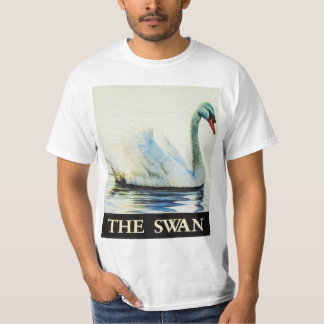 The Swan T-Shirt