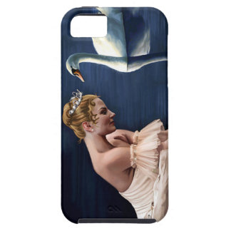 The Swan Tough iPhone 5 Case