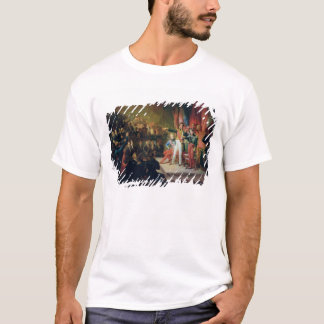 The Swearing-In of Louis-Philippe T-Shirt