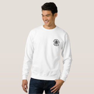 The sweatshirt for the good person with a gun.