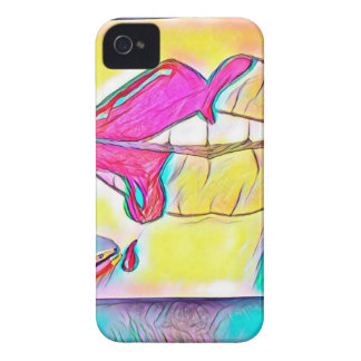 The sweet lips but Case-Mate iPhone 4 case