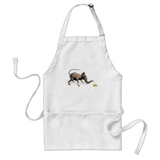 The Sweet Mouphant Standard Apron