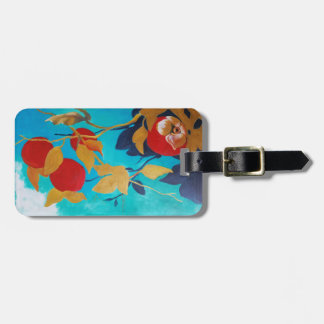 The Sweetest Fruit Luggage Tag