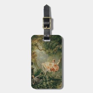 The Swing Luggage Tag