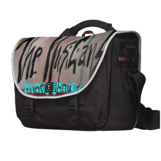 The Sxsima Fashion Musicians Commuter Bag