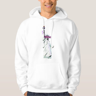 The symbol of freedom hoodie