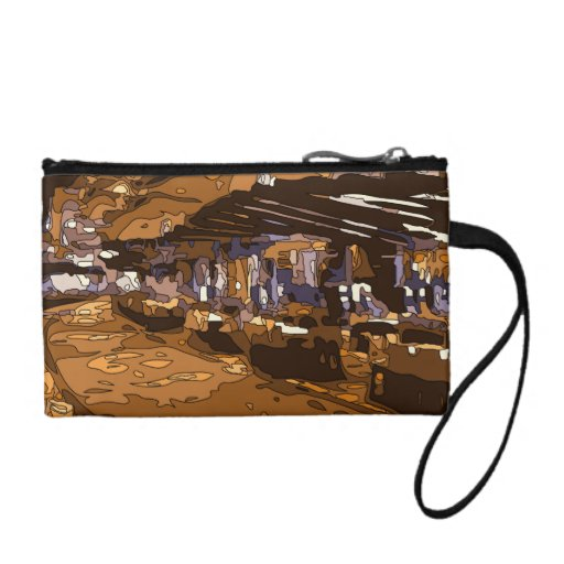 The Table Games of a Luxurious Vegas Casino Coin Purses