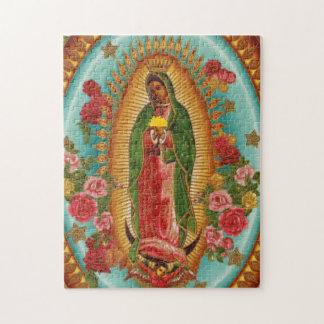 The Taco Saint Puzzle