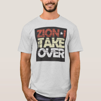 The Take Over Tee
