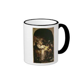 The Taking of Christ, c.1798 Coffee Mug
