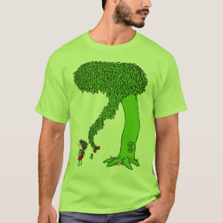 The Taking Tree T-Shirt