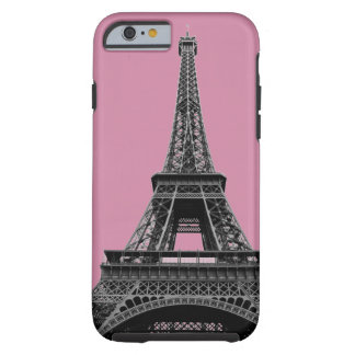 The Talking Tower Tough iPhone 6 Case