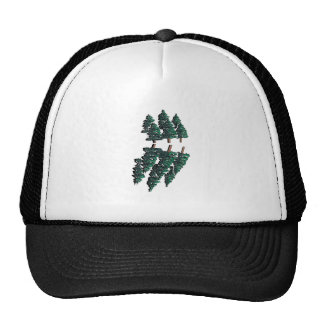THE TALL TREES CAP