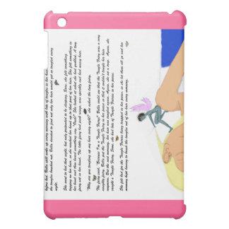 The Tangle Fairies Case For The iPad Mini