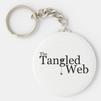 The Tangled Web Key Ring